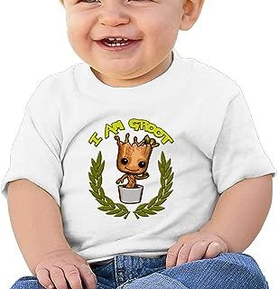Cml519 Wuu Thing,Wu Tang Clan Baby T-Shirt,Baby T Shirts 6-24 Months