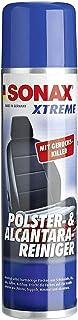SONAX 02063000 Xtreme - Limpiador de tapizados y Tejido Alcántara