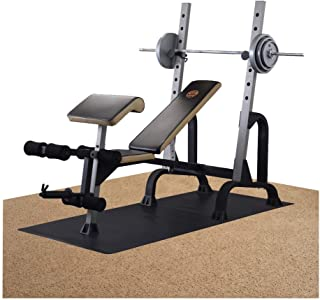 Best weight bench on carpet Reviews