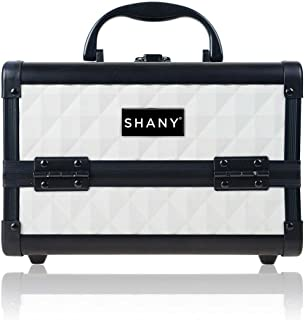 Best shany cosmetics professional makeup train case Reviews