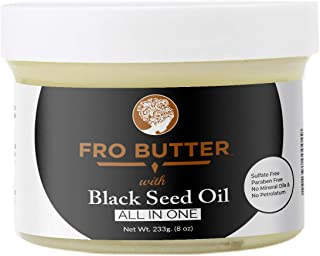 black butter oil