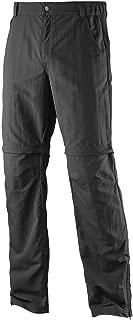 Best salomon zip off pants Reviews