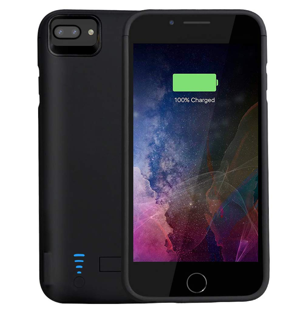 charger iphone 6 plus case