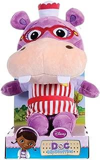Doc Mcstuffin Hallie Plush - Soft Toy 10