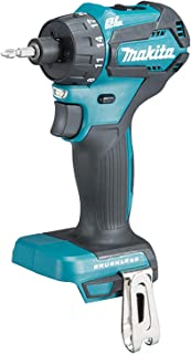 Makita DDF083Z 18V Li-Ion LXT Brushless Drill Driver - Batteries and Charger Not Included