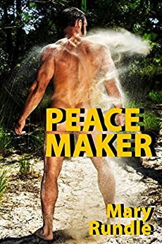 Peace Maker (Blackwood Pack Book 3) by [Mary Rundle]
