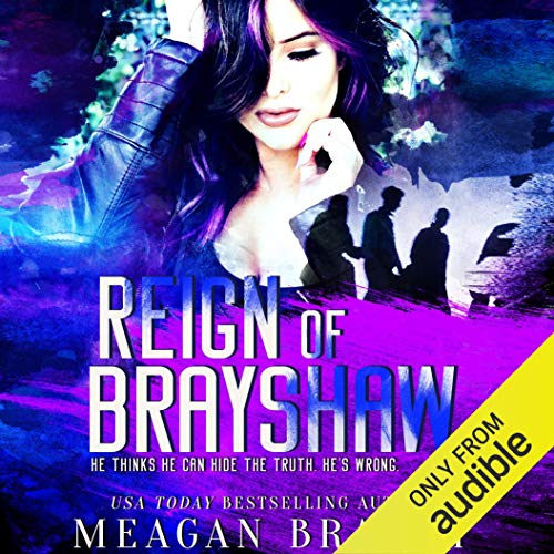 Reign of Brayshaw cover art