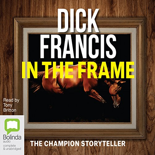 In the Frame cover art