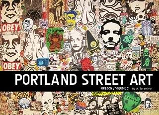 Best portland street art Reviews