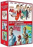 Les 3 comédies de la Bande à Fifi : Alibi.COM + Babysitting 1 & 2 [Import Italien]