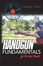 Handgun Fundamentals for the New Shooter