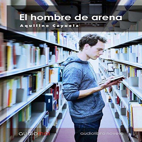 El Hombre de Arena [The Sandman]  By  cover art