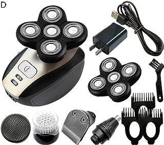 Amazon.es: Inalámbrico - Afeitadoras eléctricas de láminas para hombre / Afeitadoras eléctr...: Salud y cuidado personal