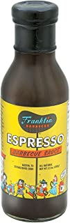 Best franklin espresso barbecue sauce Reviews