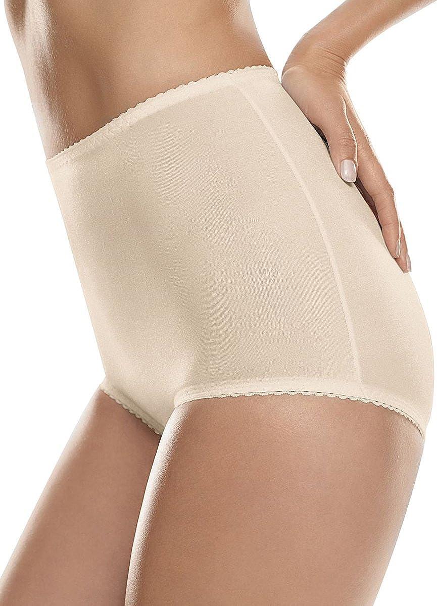 Hanes Control Top Panties Pic
