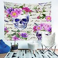 北欧の壁布アートウォールデジタル印刷タペストリー/ウォールブランケット/ビーチタオルスクエアタオルシリーズ-F251_150X130起毛布