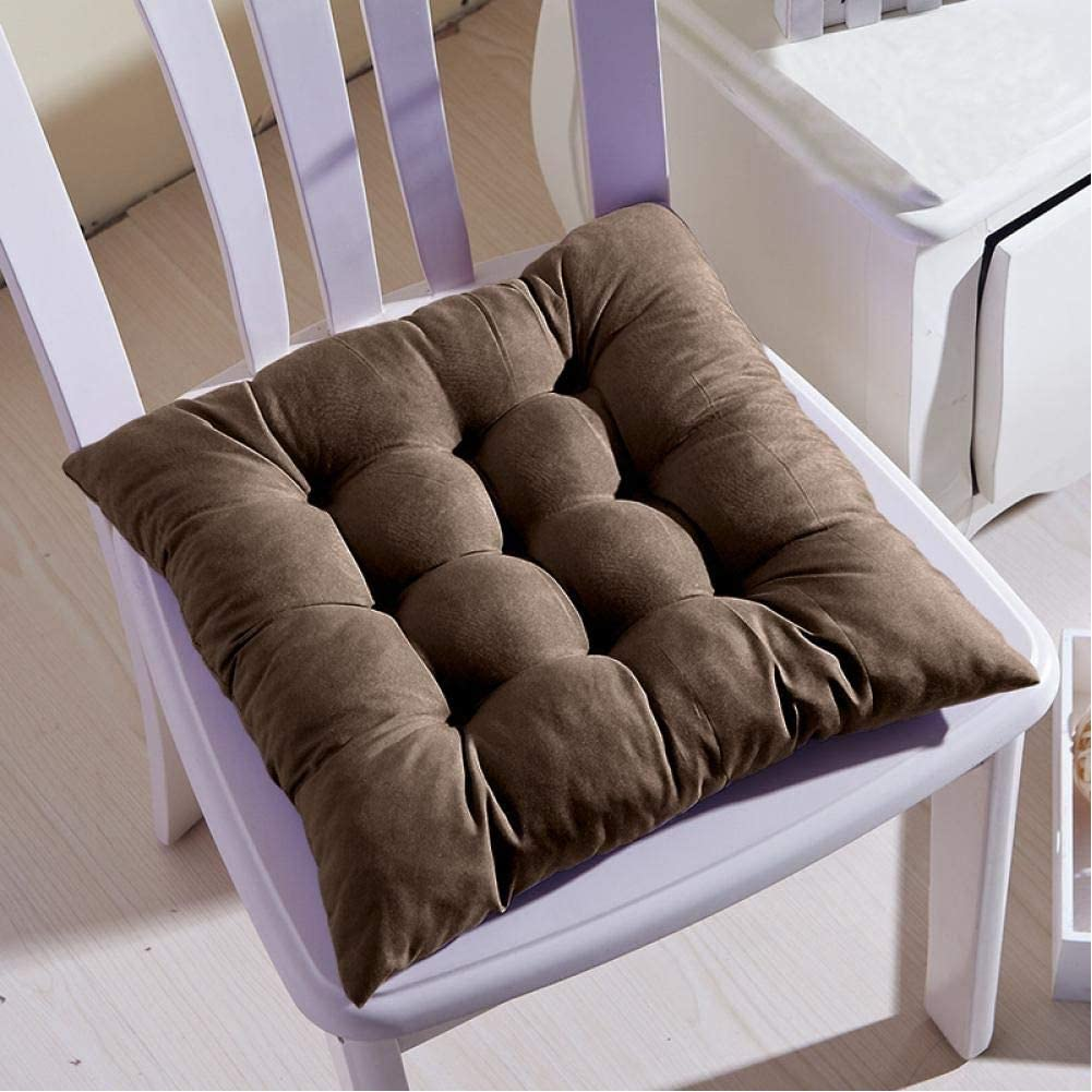 Now 1 year warranty on sale Japan Style Chair Cushion Mat Comfortable 4 Seat Pad