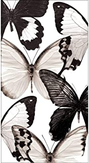 Paper Hand Towels Guest Towels Bathroom Accessories Butterfly 8