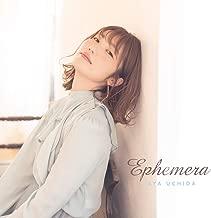 4th Album「Ephemera」