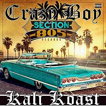 Kali Koast