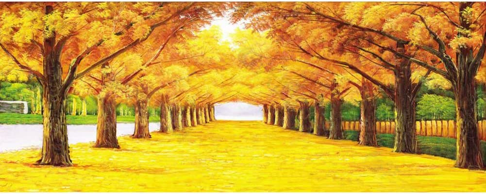 Translated Alloyseed 5D Diamond Painting Yellow by Super sale Ki Larch Number
