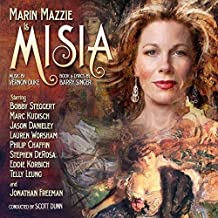Misia 2015 Studio Cast Recording