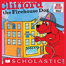 Clifford the Firehouse Dog (Classic Storybook) by [Norman Bridwell]