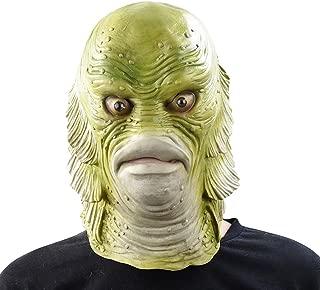 Best fish head mask Reviews