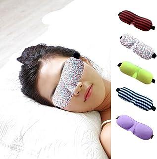 注意3d睡眠マスクナチュラル睡眠アイマスクアイシェードカバーシェードアイパッチ女性男性ソフトポータブル目隠しCorolfulアイパッチ1a13