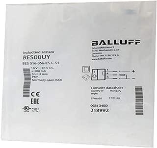 Carus Tool BALLUFF BES 516-356-S4-C(BES01H6) Inductive Standard Sensors PNP New