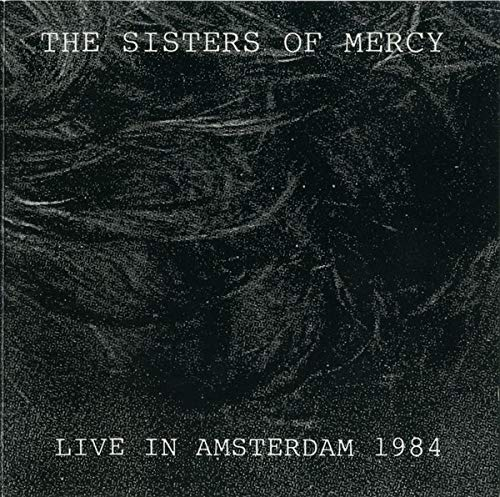 Live in Amsterdam 1984