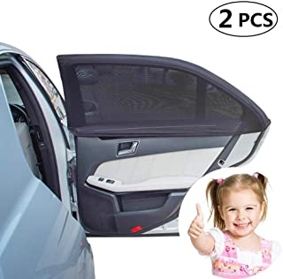 NIBESSER Car Windshield Sunshade Auto Front Window Protector Sun Shade Visor Heat Shield Cover Foldable UV Ray Reflector for Car Keeps Vehicle Cool//Easy to Use
