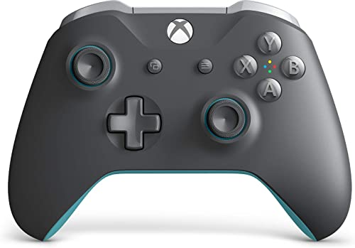 discount Xbox sale Wireless Controller - Grey And new arrival Blue online sale