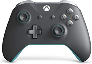 Control Inalámbrico Xbox One - Special Edition - Grey/Blue