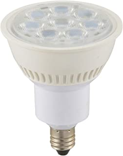 オーム電機 LED電球 ハロゲンランプ形 E11 6.8W 広角タイプ 電球色 LDR7L-W-E11 11 06-0824 OHM