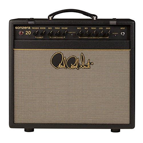 PRS Paul Reed Smith Sonzera 1x12' Combo Amplifier, 20 Watts