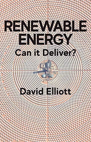 Renewable Energy: Can it Deliver?