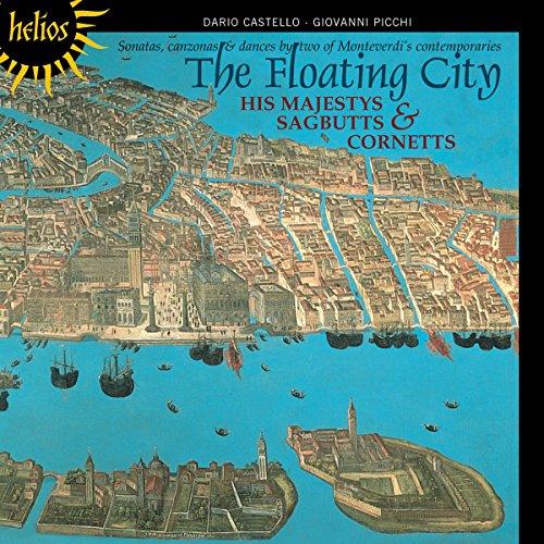 Castello/Picchi: The Floating City