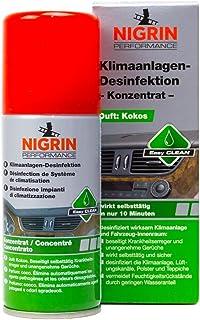 Suchergebnis Auf Für Innenraumpflege Nigrin Innenraumpflege Reinigung Pflege Auto Motorrad