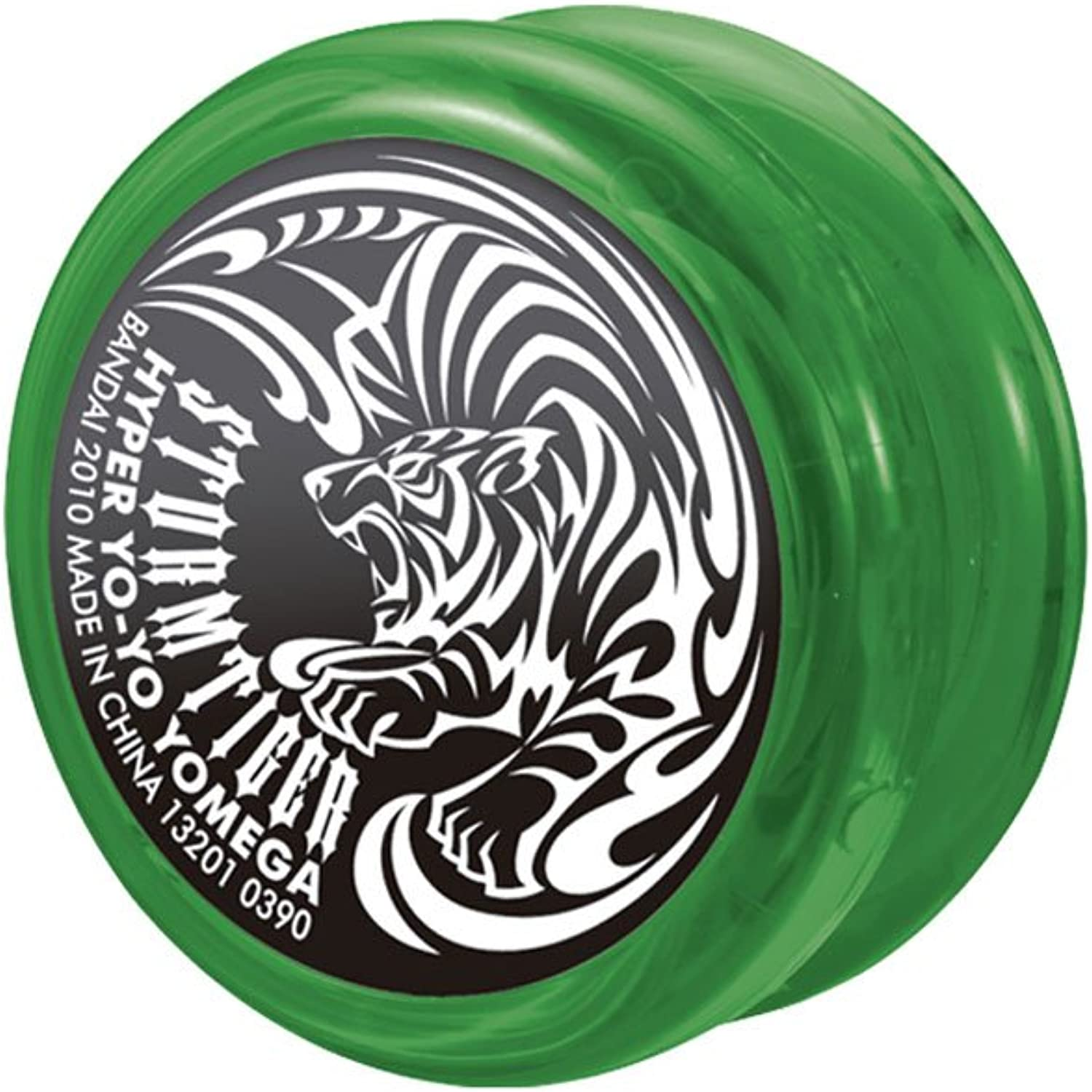 Hyper Yo-Yo Storm Tiger (Emerald Grün) (japan import)