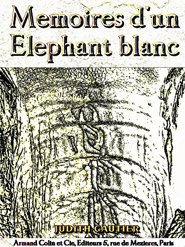 Mémoires d'un Éléphant blanc (Illustrations)