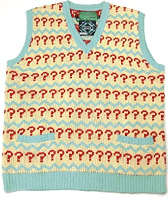 Official Seventh Doctor (Sylvester McCoy) Tank Top
