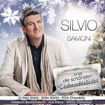 ... singt die schönsten Weihnachtslieder