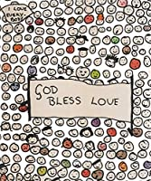 God Bless Love