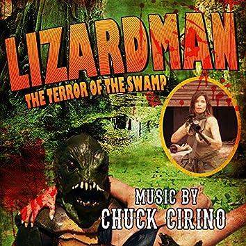 Lizardman (Original Motion Picture Soundtrack)