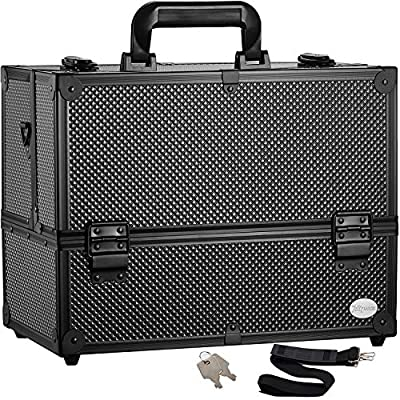 Makeup Train Case Professional