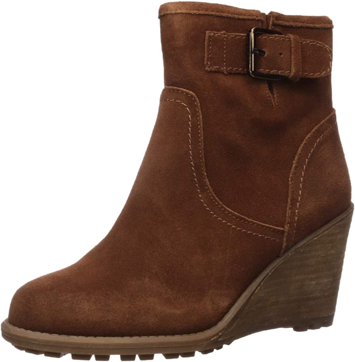 Sale special price Carlos by Santana Women's Inexpensive Ankle Trace Boot