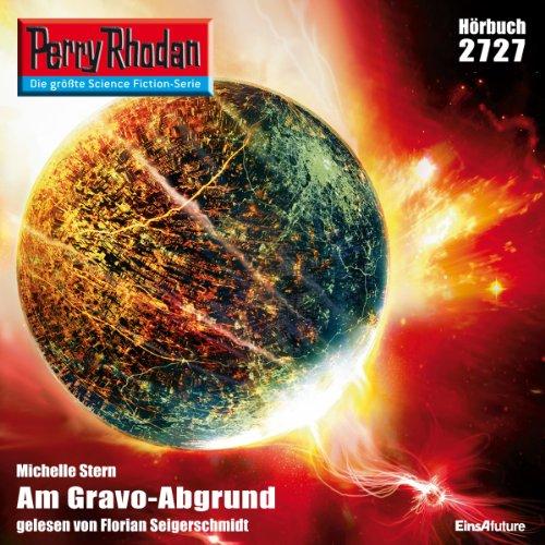 Am Gravo-Abgrund (Perry Rhodan 2727) Titelbild