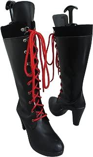 junko enoshima shoes