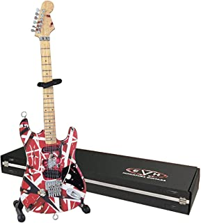 EVH Minature Guitars EVH Frankenstein Mini Replica Guitar Van Halen (EVH001)